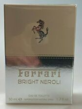 Ferrari Bright Neroli Eau de Toilette Spray 50ml