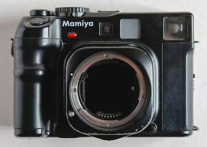 Mamiya 6 Medium Format 6x6 Rangefinder Film camera Body Only