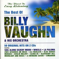 Billy Vaughn - Very Best of [New CD] Germany - Import