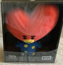 Official Bts Bt21 Standing Tata Plush Doll Line Friends!