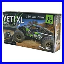 New Axial Yeti XL 4WD Radio Control RC Rock Crawler Kit AX90038 AXIC9038