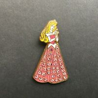 Aurora - Jeweled Dress Disney Pin 50817
