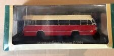 "DIE CAST BUS "" MAGIRUS-DEUTZ SATURN II - 1964 "" SCALA 1/72 ATLAS"