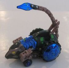 Transformers Beast Wars Transmetals Heroic Maximal Rattrap Action Figure - Used