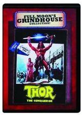 Thor the Conqueror [New DVD]