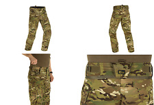 Claw Gear Operator pantaloni Combat Pant KNEE GENUINE MULTICAM CRYE  size 50 R