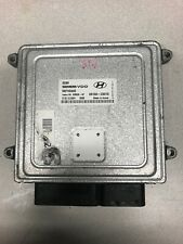 2007 - 2010 Hyundai Elantra 2.0L AT Engine Computer ECM ECU 39150-23013