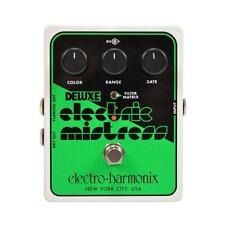 More details for electro harmonix electric mistress deluxe effects pedal