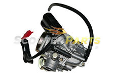 Carburetor Carb Part For 49cc 50cc Taotao New Speed BMS Federal 50 Scooter Moped