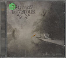 ETERNAL HELCARAXE - palest kingdom CD