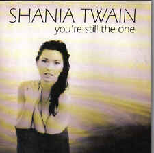 Shania Twain-Youre Stil the one cd single