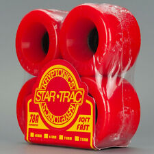 70mm STAR-TRAC KRYPTONICS Skateboard Wheels  - £69.99 OFFER WILL BE ACCEPTED