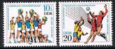 [CF3051] DDR 1983, Serie Festival juvenil del deporte. Leipzig (MNH)