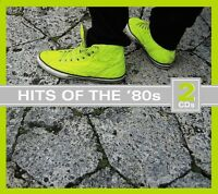 Various Artists - Hits of the 80S [New CD]