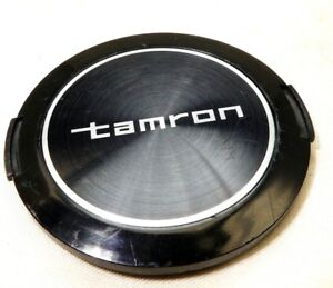 Tamron  55mm Lens front Cap Snap on Adaptall 2    Free Shipping USA