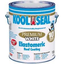 Kool Seal Ks0063600 16 9 Gallon White Roof Coating