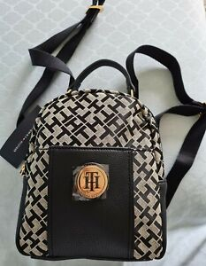 Tommy Hilfiger Backpack Logo NEW with tags