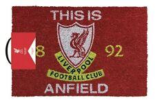 Liverpool FC (This Is Anfield)  Doormat GP85418 60 x 40cm