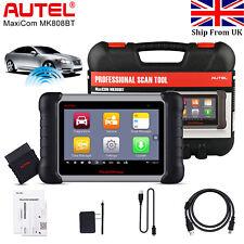 Autel MaxiCom MK808BT MK808 OBD2 Auto Diagnostic Tool EOBD Code Reader Scanner