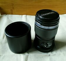 Olympus 60mm f/2.8 Macro Lens, Excellent Condition