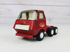 Small Vintage Tonka #55010 Semi Truck Cab Pressed Steel Metal