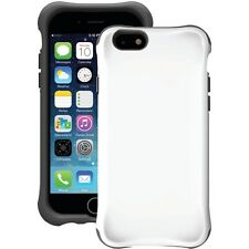 "BALLISTIC UR1413-A38C iPhone 6/6s 4.7"" Urbanite Case, White/Charcoal Gray"