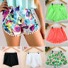 Sexy Hot Pants Summer High Waist Casual Shorts Beach Short Fashion Lady's Women
