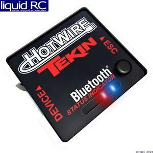 Tekin TT1452 HotWire 3.0 Bluetooth ESC Programmer