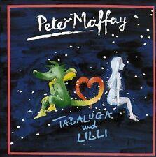 Peter Maffay Tabaluga und Lilli (1993) [CD]