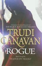 The Rogue: Book 2 of the Traitor Spy: 2/3,Trudi Canavan