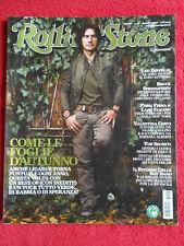 ROLLING STONE MAGAZINE 50/2007 Zeppelin Ligabue Springsteen Massimo Volume*No*cd