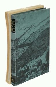 Bourgogne: The Retreat from Moscow FOLIO SOCIETY (1985)