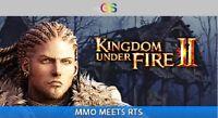 Kingdom Under Fire 2 - Basic Edition Steam Key Digital Download PC [Global]