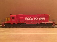 HO Athearn Rock Island SD40-2 Engine #4798 Powered Diesel Locomotive