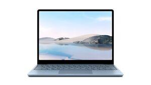 "Surface Laptop Go 12.4"" i5 8GB 128GB SSD - Windows 11 Home - Ice Blue"