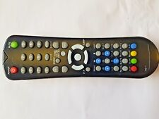 GENUINE ORIGINAL VISTRON RC-1 TV DVBT DVD REMOTE CONTROL