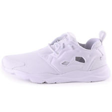 REEBOK CLASSIC FURYLITE ALL WHITE 42 NEU 99€ sneaker no pump supreme realflex