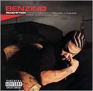 Redemption - Benzino - CD New Sealed