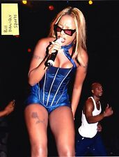 MARY J BLIGE Real Love Be Without You Not Gon' Cry My Life  8 X 10 PHOTO 6