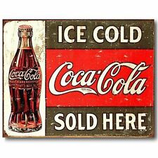 Coca Cola Advertisement signs 600+ pictures photos images vintage on CD DVD