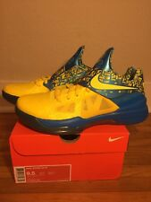 DEADSTOCK NIKE ZOOM KD IV 4 SCORING TITLE RARE KEVIN DURANT 9.5 (free shipping)