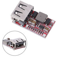 DC 6-24V 12V/24v to 5V 3A USB output charger step down power module mini modu JE