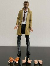 "DC Comics Arrow Constantine 6"" Action Figure"