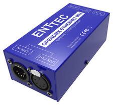 ENTTEC ODE 70405 Open ArtNet DMX Ethernet MK2 RDM Lighting Controller