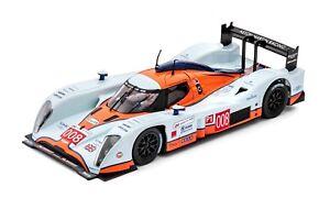Slot.it CA31C - Lola Aston Martin DBR1-2 2009 - 1:32 scale slot car