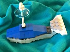 LEGO Monthly Mini Build July 2015 Whale w/Spout & Water 40132