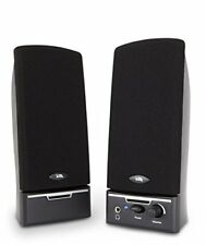 Cyber Acoustics 2.0 Dynamic Computer Speaker System (CA-2014RB)