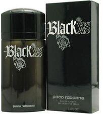 Perfumes de hombre eau de toilette Black XS sin anuncio de conjunto