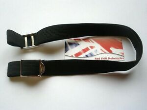 DELUXE Goggle s ELASTIC STRAP New Replacement 4 Halcyon Stadium Vintage. CHROME