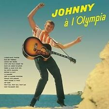 Johnny Hallyday - A L'Olympia VINYL LP WLV82123